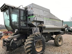 Combine For Sale 1989 Gleaner R40