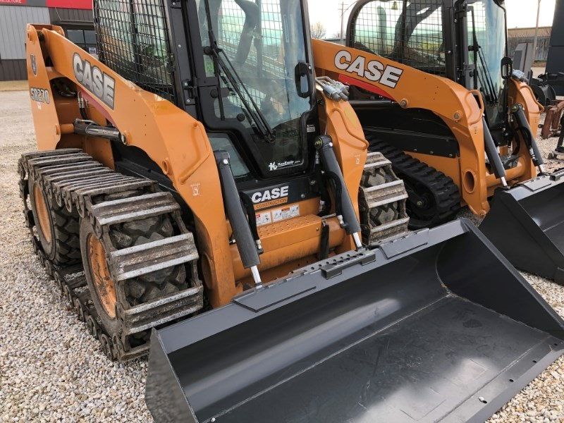 2016 Case SR270 Skid Steer For Sale