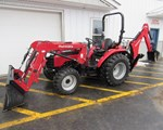 Tractor For Sale: 2018 Mahindra 2638L, 38 HP