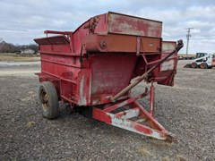 Feeder Wagon-Power For Sale Kelly Ryan 4x10