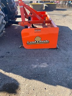 Scraper-Pull Type  Land Pride BB2572