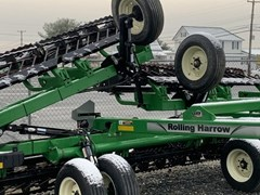 Tillage For Sale 2013 Unverferth 1225