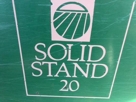1994 Great Plains SOLID STAND 20 Grain Drill For Sale