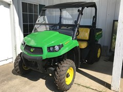 Utility Vehicle For Sale John Deere XUV590E , 32 HP