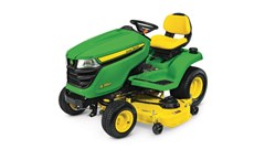 Riding Mower For Sale John Deere X380B , 22 HP
