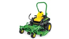 Zero Turn Mower For Sale John Deere Z930M
