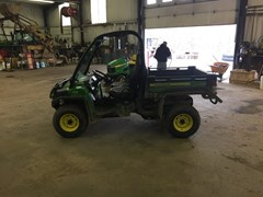 Utility Vehicle For Sale 2014 John Deere xuv825i