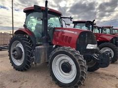 Tractor For Sale 2014 Case IH PUMA 150 , 150 HP