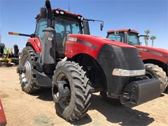 Tractor For Sale 2018 Case IH MAGNUM 250 , 240 HP