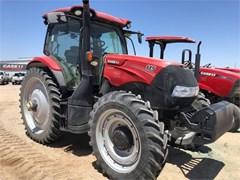 Tractor For Sale 2016 Case IH MAXXUM 115 , 115 HP