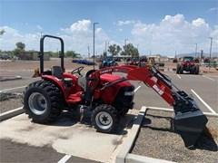 Tractor For Sale 2016 Case IH FARMALL 35A , 32 HP