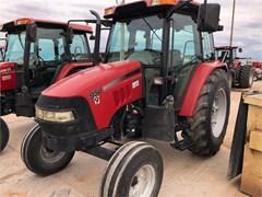 Tractor For Sale 2010 Case IH FARMALL 95U , 95 HP