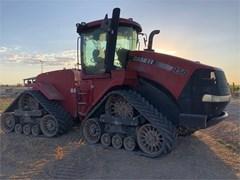 Tractor For Sale 2012 Case IH STEIGER 450 QUADTRAC , 450 HP