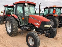 Tractor For Sale 2002 Case IH JX95 , 93 HP