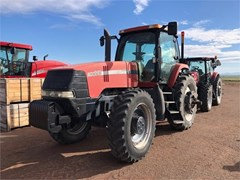 Tractor For Sale 2006 Case IH MX210 , 210 HP