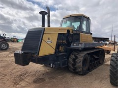 Tractor For Sale 1990 Caterpillar CH65B , 285 HP