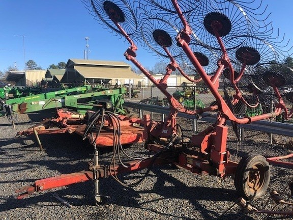 Other CTH-10 Hay Rake For Sale