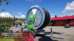 Reel Irrigator For Sale 2019 Bauer RAINSTAR E51 4WD