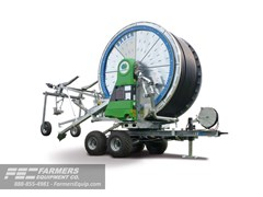 Reel Irrigator For Sale 2019 Bauer RAINSTAR E51XL