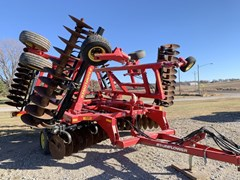 Disk Harrow For Sale 2012 Sunflower 1435