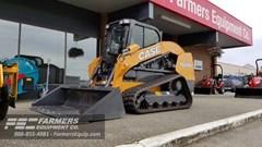Skid Steer For Sale 2020 Case TV370