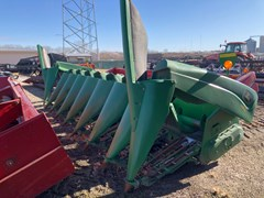 Header-Corn For Sale 2006 John Deere 893