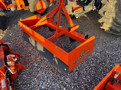 Scraper-Pull Type For Sale Land Pride BB1266