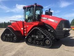 Tractor For Sale 2019 Case IH Steiger 540Q CVT , 540 HP