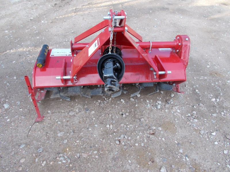 Cherokee New heavy duty 3pt 4' gear drive roto tiller Rotary Tiller For Sale