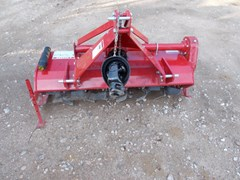Rotary Tiller For Sale:  Cherokee New heavy duty 3pt 4' gear drive roto tiller