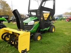 Lawn Mower For Sale 2018 John Deere S240 , 19 HP