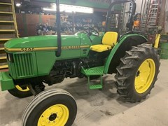 Tractor - Utility For Sale 1995 John Deere 5200 , 40 HP