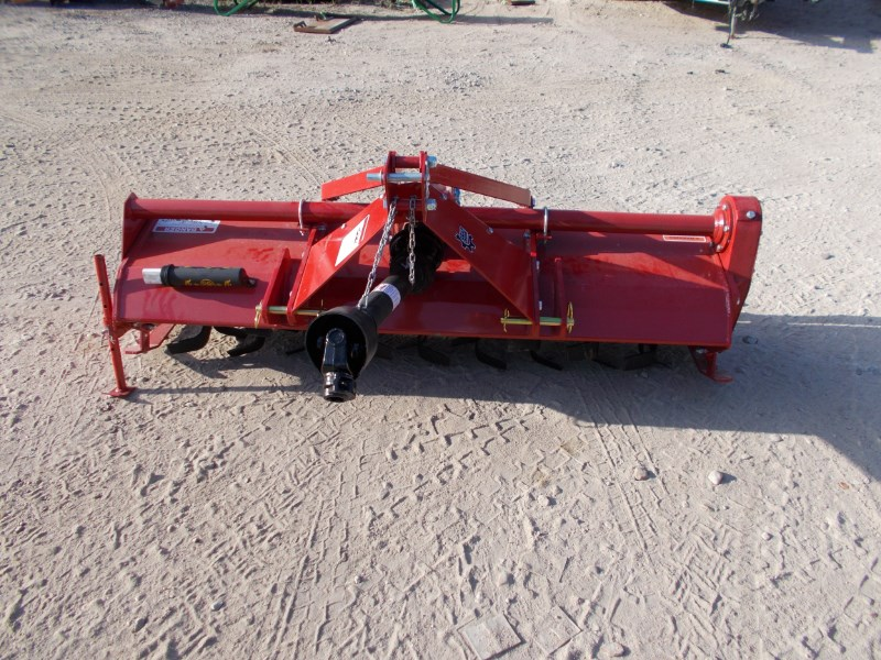 Cherokee New heavy duty 3pt 6' gear drive roto tiller Rotary Tiller For Sale