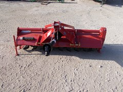 Rotary Tiller For Sale:  Cherokee New heavy duty 3pt 6' gear drive roto tiller