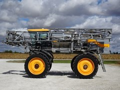 Sprayer-Self Propelled For Sale 2001 Hagie STS12