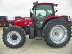 Tractor For Sale 2012 Case IH MAXXUM 115 , 115 HP
