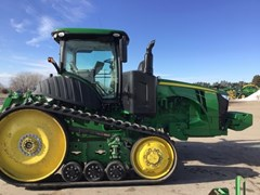 Tractor - Track For Sale 2019 John Deere 8370RT , 370 HP