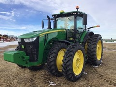 Tractor - Row Crop For Sale 2019 John Deere 8295R , 370 HP