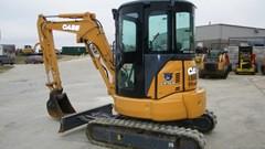 Excavator-Mini For Sale 2016 Case CX36B