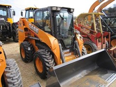 Skid Steer For Sale 2012 Case SR250 , 90 HP
