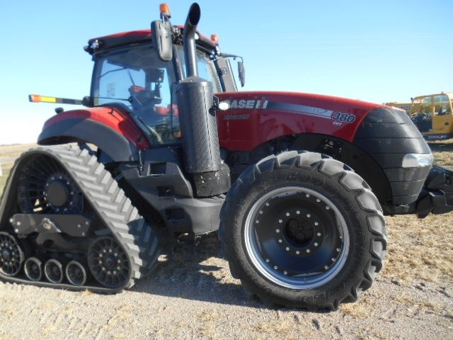 2018 Case IH 380CVT Tractor For Sale