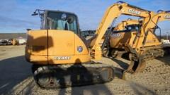 Excavator-Mini For Sale 2015 Case CX80C
