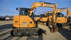 Excavator-Mini For Sale 2016 Case CX75C