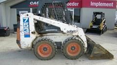 Skid Steer For Sale Bobcat 753