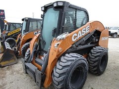 Skid Steer For Sale 2019 Case SV340 T4 FINAL. , 90 HP