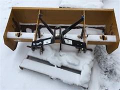 Box Blade Scraper For Sale King Kutter BLADE