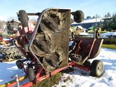 Misc. Ag For Sale 2010 Bush Hog TD1500