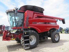 Combine For Sale 2017 Case IH 5140