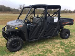 Utility Vehicle For Sale:  2020 Polaris R20T6E99AM , 61 HP
