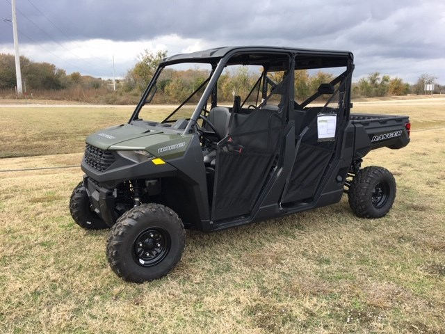 2020 Polaris R20T6A99A1 Utility Vehicle For Sale